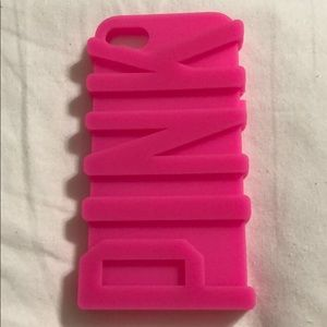 iPhone 7 case pink